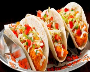 Original Buffalo Chicken Tacos-RRR